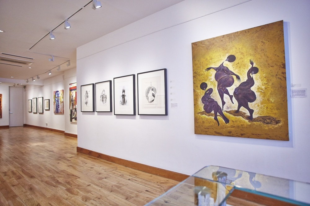gallery-of-african-art-london
