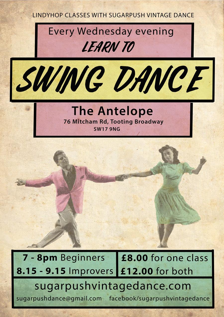 antelope-swing