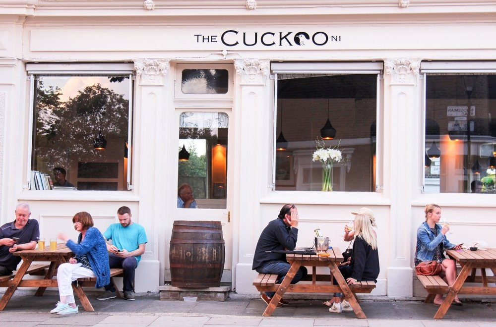 cuckoo-pub